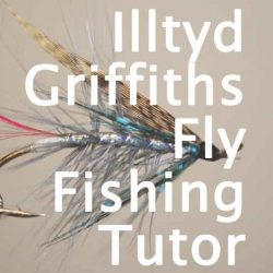 Salmon and Trout Fly-fishing Tuition